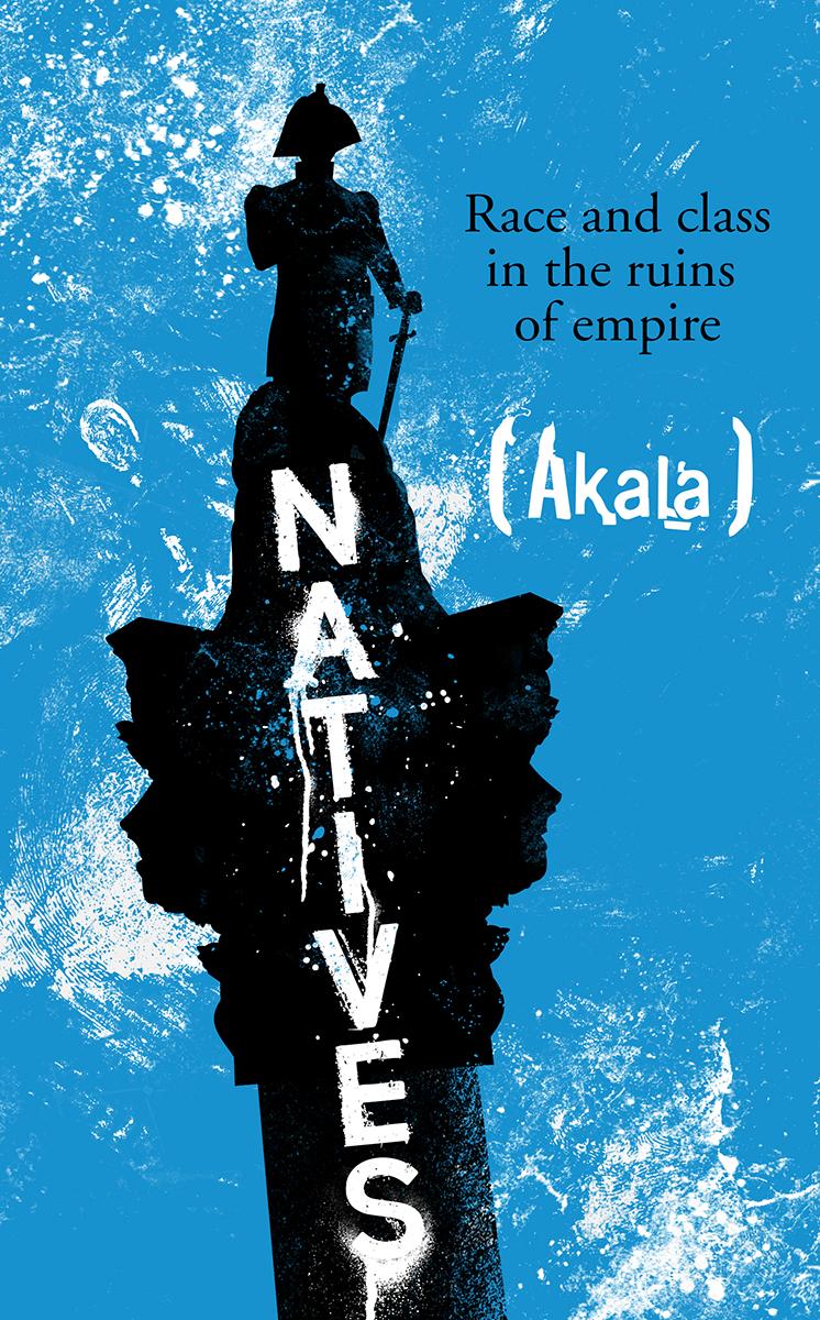 Akala - Natives (book cover)