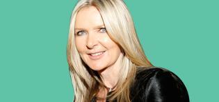 Amanda Wakeley OBE