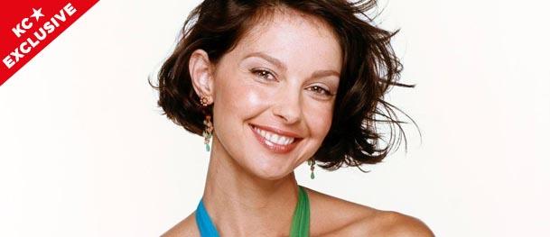 Ashley Judd agent