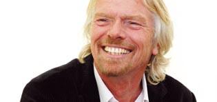 Sir Richard Branson